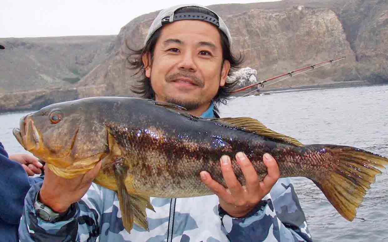 Bass fishing newport landing sportfishing in southern for Fish size limits