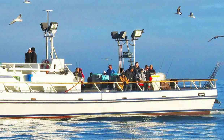 Dana point deep sea fishing information call 949 675 for Deep sea fishing newport