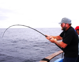 California deep sea fishing trips for Deep sea fishing northern california