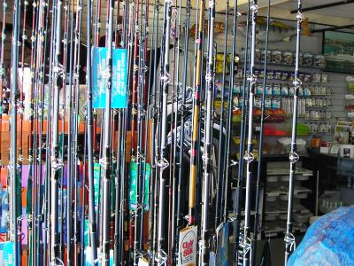 largest selection of ocean and saltwater fishing tackle in, Reel Combo